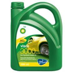 BP Europa SE VISCO 3000 10W40 4L