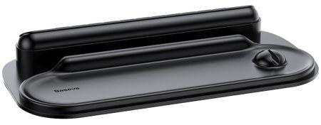 BASEUS držač za automoblini telefon s magnetskom parkirnom karticom ACNUM-PM01
