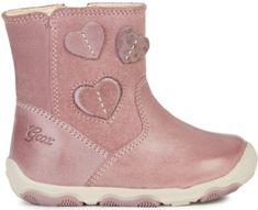 Geox buty dziewczęce za kostkę New Balu