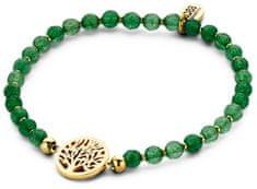 CO88 Jade zapestnica Drevo življenja 865-180-090227-0000