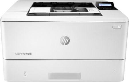HP laserski tiskalnik LaserJet Pro M404dn