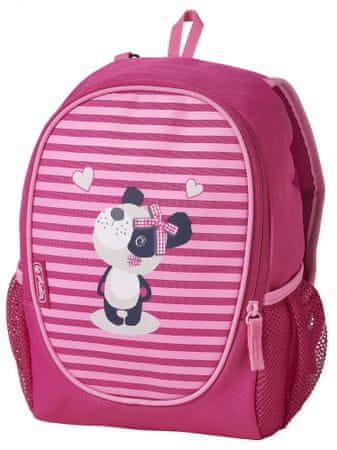 Herlitz plecak przedszkolny Rookie Panda