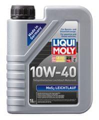 Liqui Moly 2626 MOS2 LEICHTLAUF 10W-40 1L