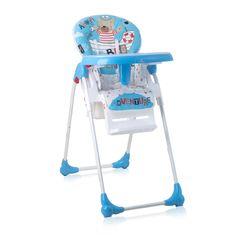 Lorelli Jedálenská stolička OLIVER