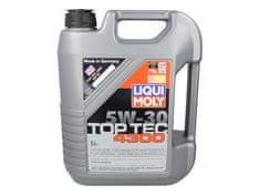 Liqui Moly 2324 TOP TEC 4300 5W-30 5L