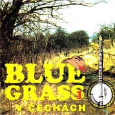 Bluegrass v Čechách 1 - CD