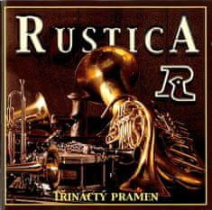 Rustica: Třináctý pramen - CD