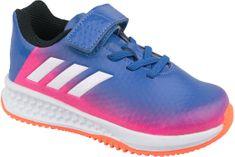 Adidas Rapida Turf Messi EL K BB0235 25 Różowe