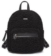 Tamaris dámsky čierny batoh ALEA Backpack 3217192