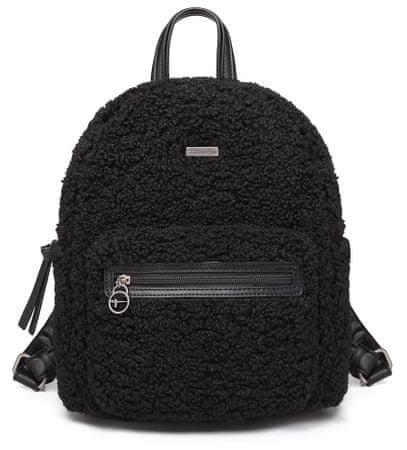 Tamaris 3217192 Volma Backpack ženski nahrbtnik, črn