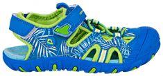 ALPINE PRO chlapecké sandály Carneo