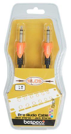 Bespeco SLSS100 Spájací kábel
