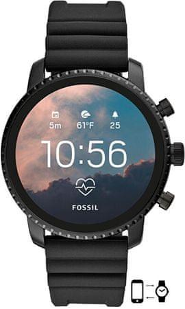 Fossil Smartwatch Explorist FTW4018