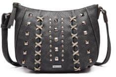 Tamaris sivá crossbody kabelka KHEMA Crossbody bag M 3259192