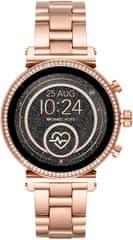 Michael Kors Smartwatch Sofie MKT5063