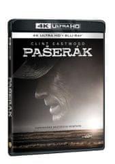 Pašerák (2 disky) - Blu-ray + 4K Ultra HD