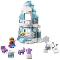 LEGO DUPLO® 10899 Palota a Jégvarázsból