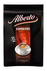 Alberto Espresso pody 36 ks