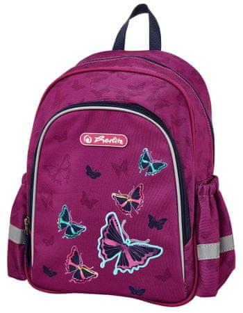Herlitz Nagycsoportos hátizsák Pillangó