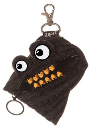 Zipit Grillz Monster torbica Black