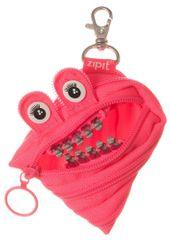 Zipit kieszonka Grillz Monster Dazzling Pink