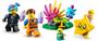 1 - LEGO Movie 70847 Dobré jitro, jiskřičky!