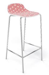 Emagra Barová židle ALHAMBRA
