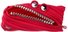 Zipit Grillz Monster tolltartó / tok Red
