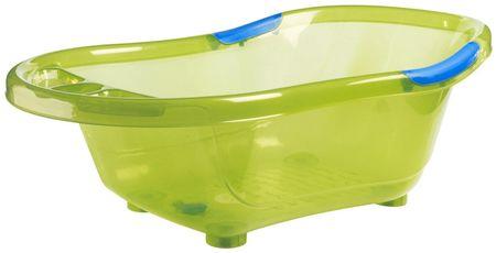 DBB Remond Baba fürdőkád 0-3 éves korig zöld