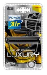 Power Air Luxury + 3ks náplně