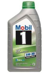 Mobil MOBIL 1 ESP 5W30 1L