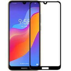 Nillkin Tvrzené Sklo 2.5 D CP+ Black pro Huawei Y6 2019 2445601