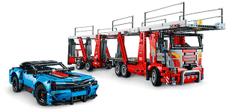 LEGO Technic 42098 tovornjak za prevoz vozil