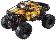LEGO zestaw Technic 42099 RC Pojazd terenowy 4x4