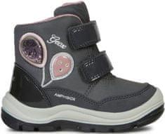 Geox Flanfil zimske svjetlucave čizme za djevojke