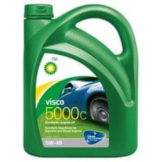 BP Europa SE VISCO 5000 C 5W40 4L