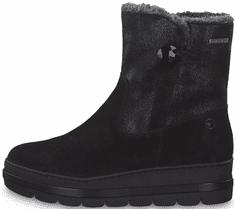 Tamaris dámská zimní kotníčková obuv 26483