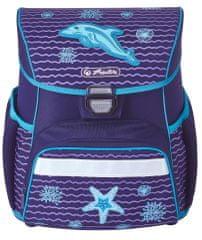 Herlitz školski ruksak Loop Delfín