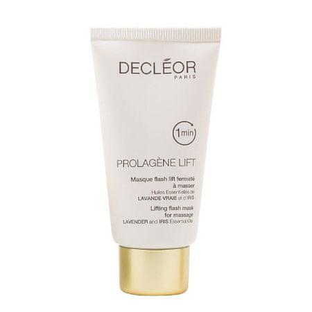 Decléor Prolagène Lift (Lifting Flash Mask For Massage) 50 ml