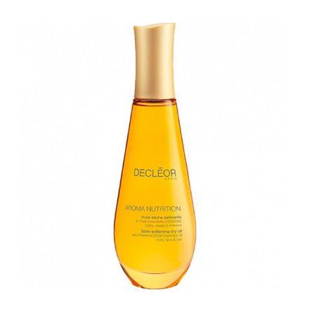 Decléor Száraz tápláló olaj arcra,testre és hajraAroma Nutrition (Dry Oil) 100 ml