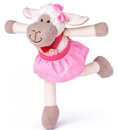 Lumpin Olivia bárányka, balerina