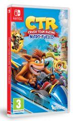 Activision igra Crash Team Racing: Nitro-Fueled (Switch)