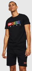 Diesel pánské tričko Diego