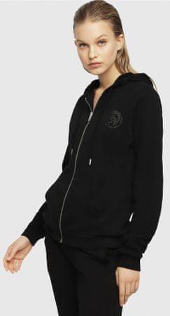 Diesel női pulóver Brandal L fekete