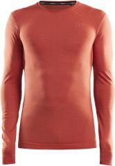 Craft Triko Fuseknit Comfort LS ženska športna majica
