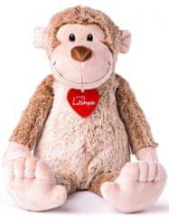 Lumpin Małpka Mocca, średnia