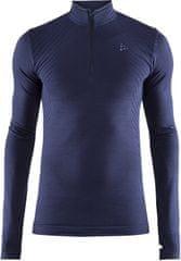 Craft Triko Fuseknit Comfort Zip moška športna majica