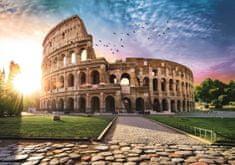 Trefl Puzzle Koloseum, Itálie 1000 dílků