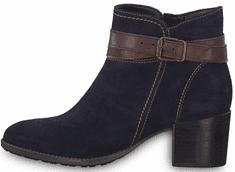 Tamaris dámská kotníčková obuv 25059