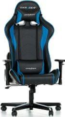 DXRacer Formula FL08/NB, fekete/kék (FL08/NB)